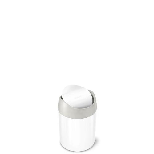 SimpleHuman Simplehuman Kosz na toaletkę uchylny