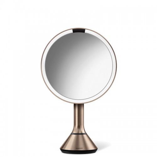 simplehuman simplehuman lustro sensorowe z kontrolą natężenia światła