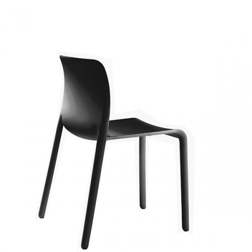 MAGIS Chair First krzesło, kolor czarny