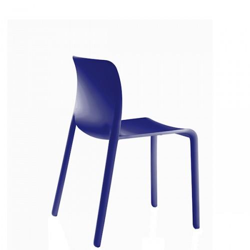 MAGIS Chair First krzesło, kolor niebieski