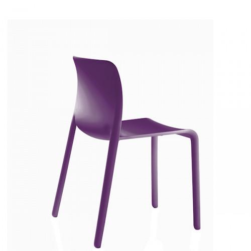 MAGIS Chair First krzesło, kolor fioletowy