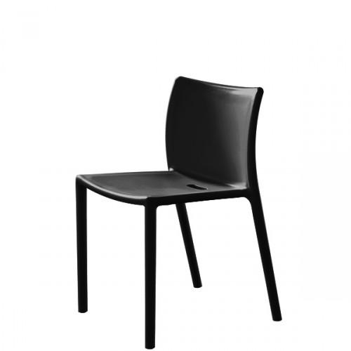 MAGIS Air-Chair krzesło, kolor czarny