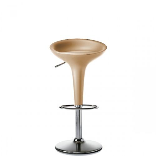 MAGIS Bombo krzesło barowe, kolor kremowy