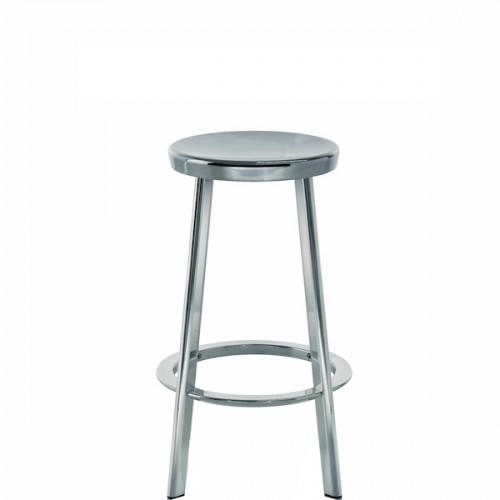 MAGIS Deja-vu Stool krzesło barowe, polerowane