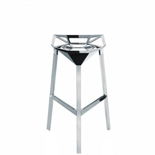 MAGIS Stool One krzesło barowe, polerowane