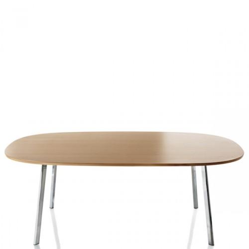MAGIS Deja-vu stół, kolor drewno oak
