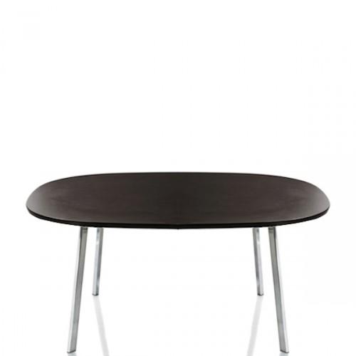 MAGIS Deja-vu stół, kolor drewno oak wenge