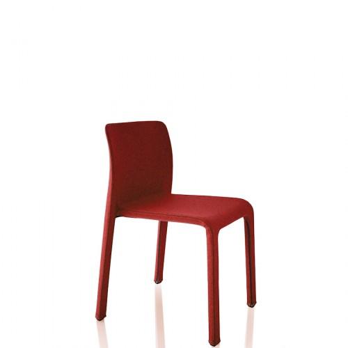 MAGIS Dressed Fist krzesło z oparciem