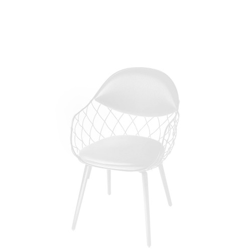 MAGIS Pina fotel