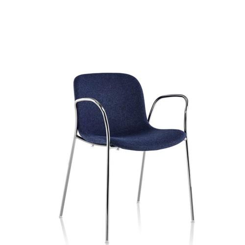 MAGIS Troy Classic krzesło z podłokietnikiem
