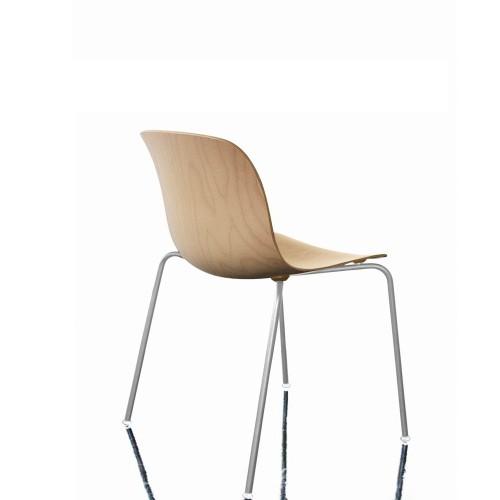 MAGIS Troy Classic Wood krzesło