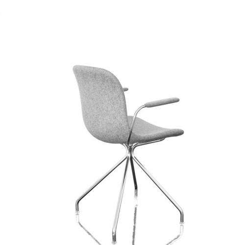 MAGIS Troy Star krzesło z podłokietnikiem