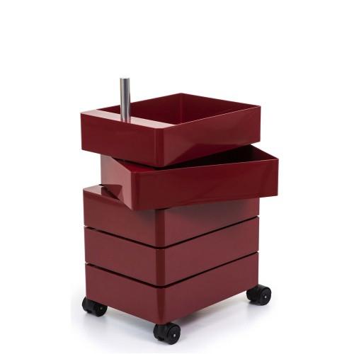 MAGIS 360 Container podręczna szafka z 5 szufladami
