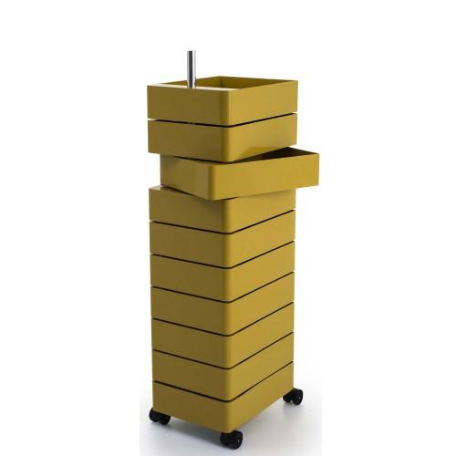 MAGIS 360 Container podręczna szafka z 10 szufladami