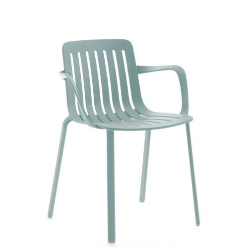 MAGIS Plato Krzesło z podłokietnikami