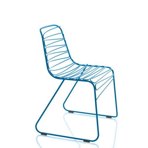 MAGIS Flux Krzesło