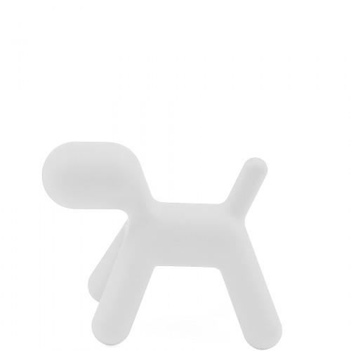MAGIS me too Puppy krzesełko, kolor biały matowy