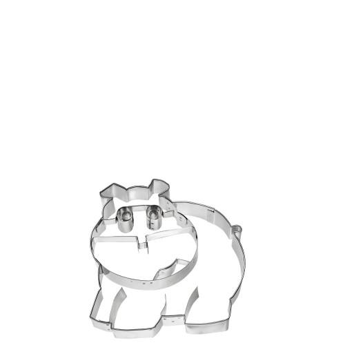 Birkmann Hipopotam Foremka do wykrawania ciastek