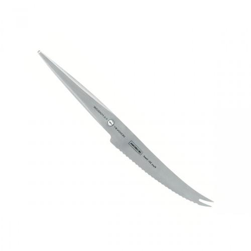 Chroma Type 301 nóż do warzyw i owoców