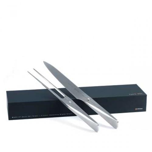Chroma Type 301 nóż + widelec (P5+P17)