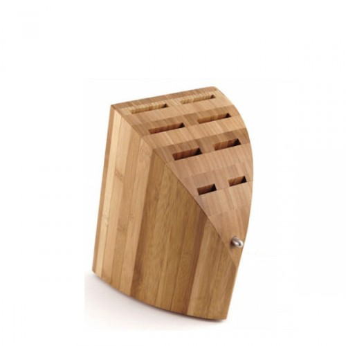 Chroma Chroma blok do noży japońskich, bambusowy