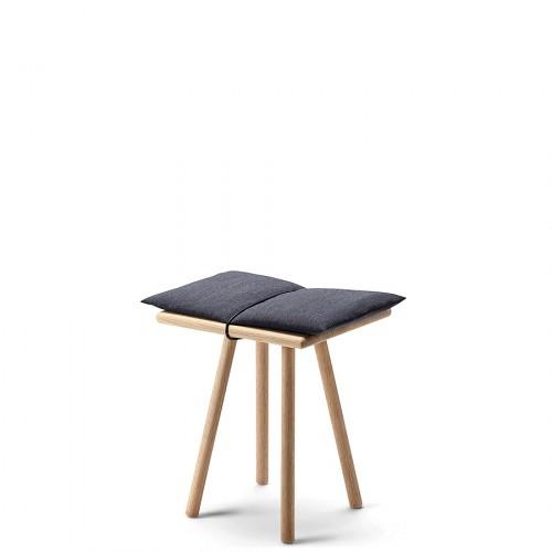 Skagerak Georg stołek z poduszką