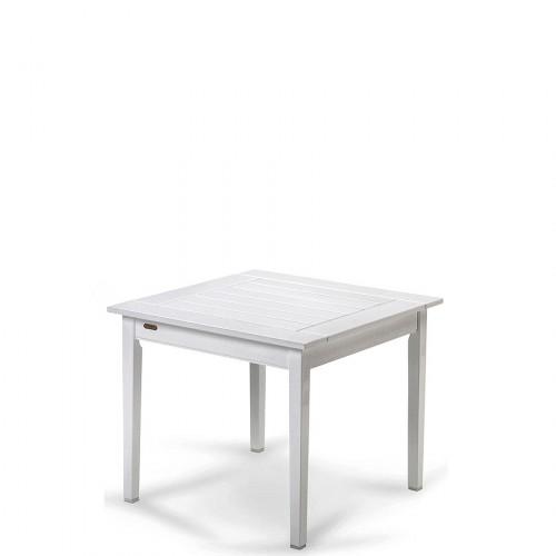 Skagerak Drachmann stolik ogrodowy, kolor biały