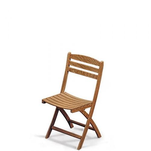 Skagerak Selandia krzesło ogrodowe, kolor beżowy