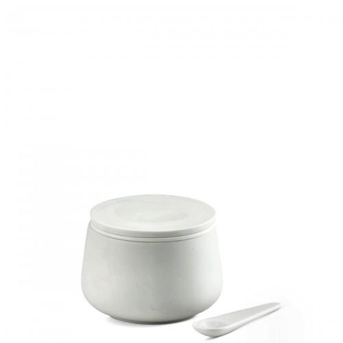 Skagerak Nordic Jar pojemnik z łyżeczką