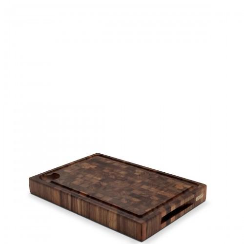 Skagerak Deska do krojenia drewno tekowe