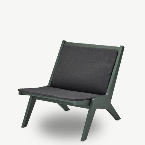 Skagerak Miskito Fotel składany