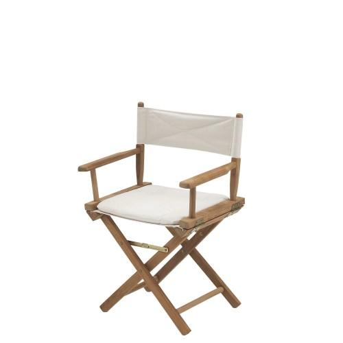 Skagerak Directors krzesło