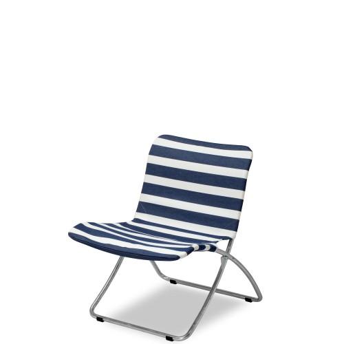 Skagerak Lise Krzesło składane
