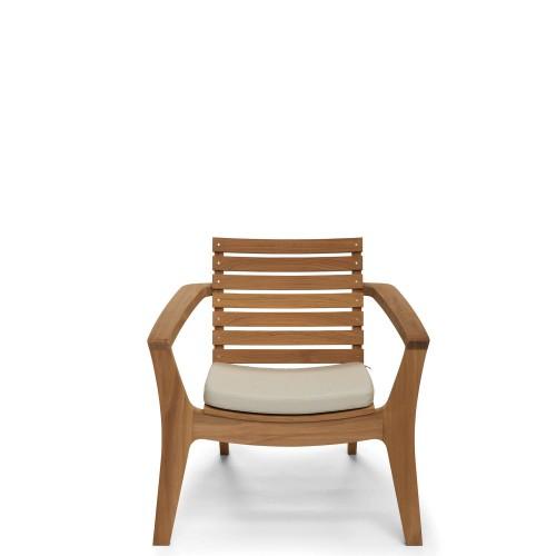 Skagerak Skagerak Poduszka na krzesło Regatta