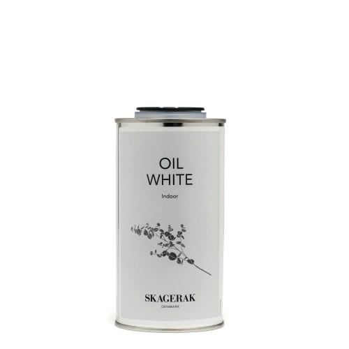 Skagerak Nature White Olej do pielęgnacji drewna