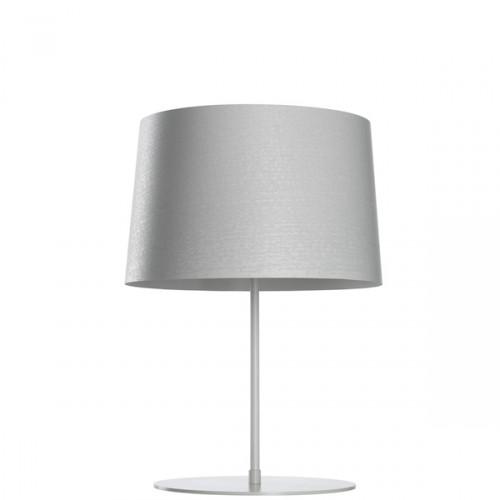 FOSCARINI Twiggy XL lampa stojąca, kolor biały