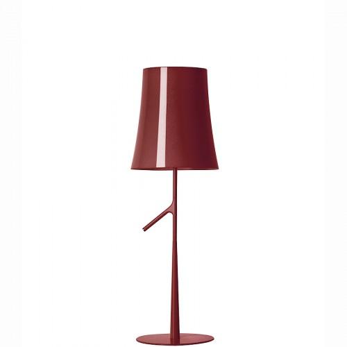 FOSCARINI Birdie large lampa stołowa