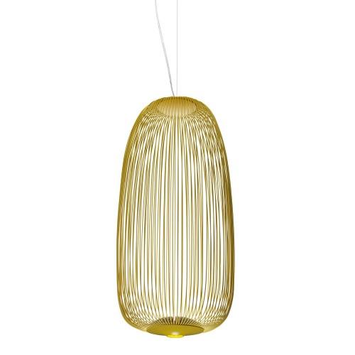 FOSCARINI Spokes 1 lampa wisząca
