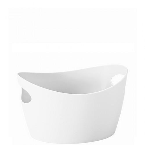 Koziol Bottichelli L miska łazienkowa, kolor biały