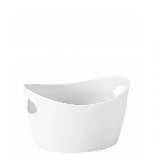 Koziol Bottichelli M organizer, kolor biały