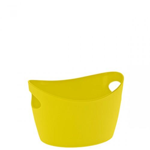 Koziol Bottichelli S organizer, kolor limonkowy