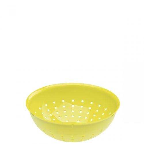 Koziol Palsby cedzak, kolor limonkowy