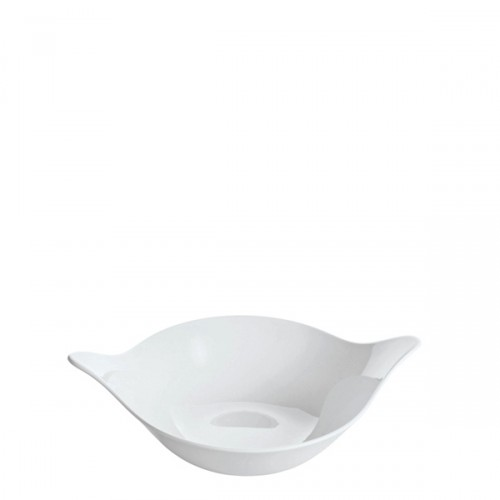 Koziol Leaf miska, kolor biały