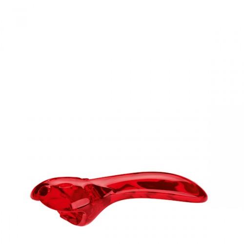 Koziol Tom otwieracz do słoików, kolor czerwony