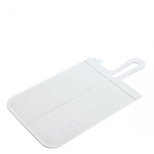 Koziol Flipp deska do krojenia, kolor biały