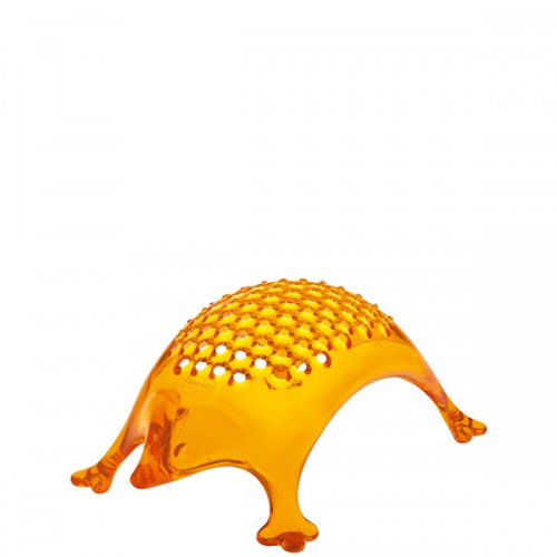 Koziol Kasimir tarka do sera, kolor pomarańczowy