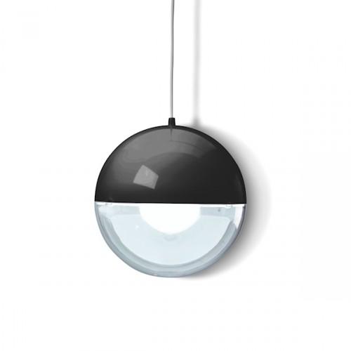 Koziol Orion lampa wisząca, kolor czarnym