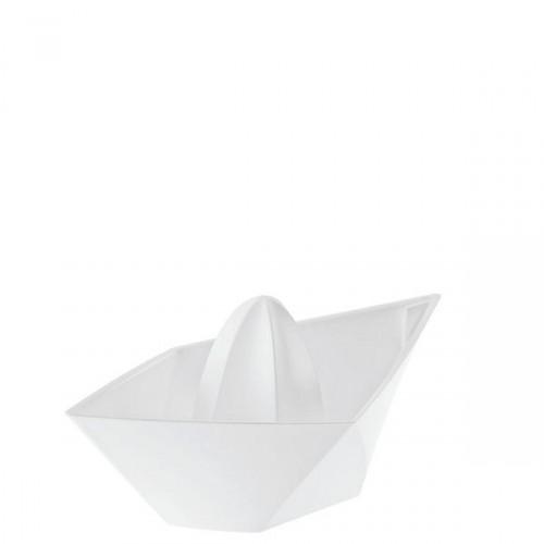 Koziol Ahoi wyciskacz do cytrusów, kolor biały