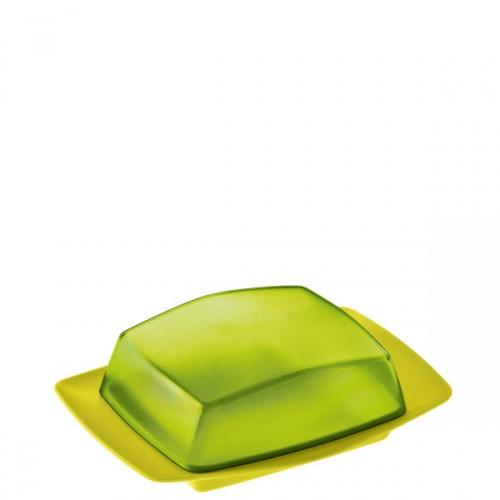 Koziol Rio maselniczka, kolor limonkowy