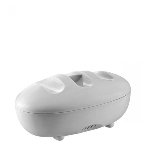 Koziol Manna pojemnik na chleb, kolor biały